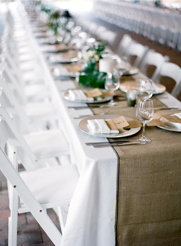 Diy Table Runners