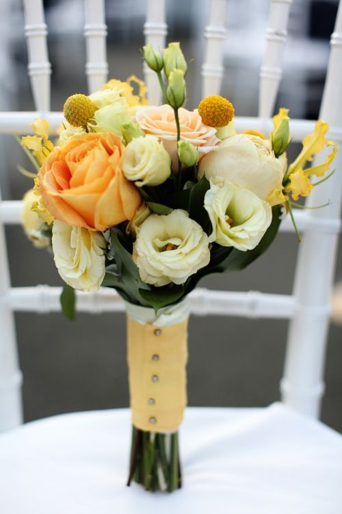 yellow-summer-bouquet-vintage