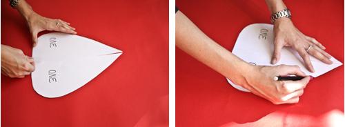 Paper flower tutorial r p scissors blog large paper flowers tutorial free mightylinksfo
