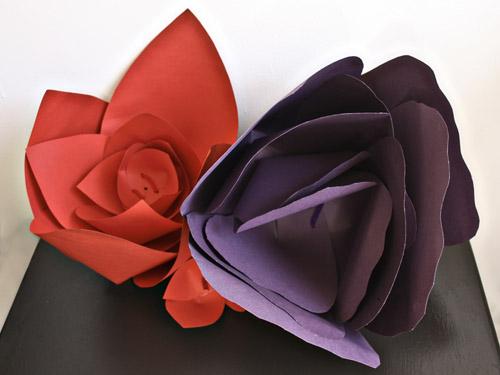 large-paper-flowers-tutorial-free