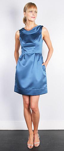 fashionable-bridesmaids-dress-Thread