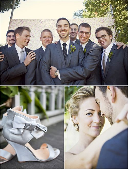 Gray-wedding-ideas
