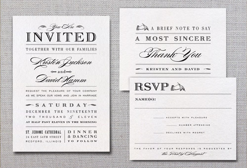 R p scissors blog stationery affordable wedding invitation filmwisefo