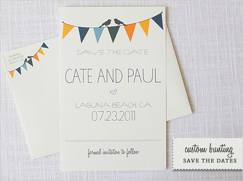 Custom-bunting-save-the-date-template-free