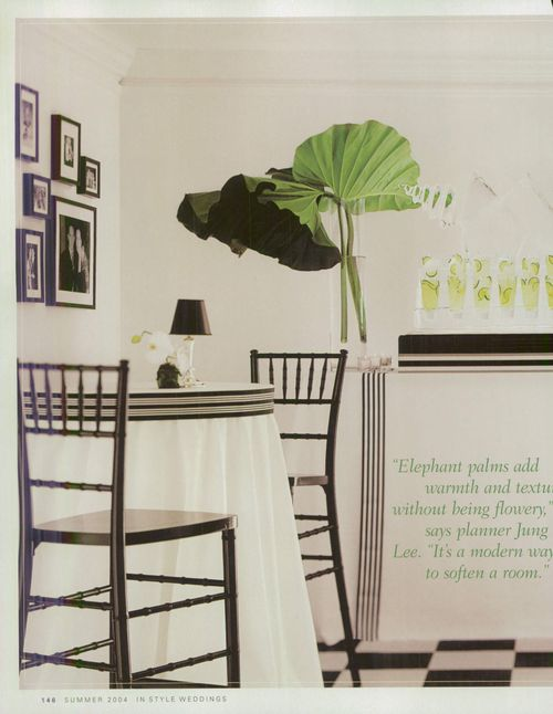 modern-chic-wedding-reception-black-white