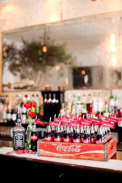 specialty drink-old-coke bottles-nostalgia