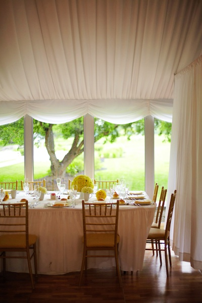 wedding-reception-tent-outdoor-yellow-and-white