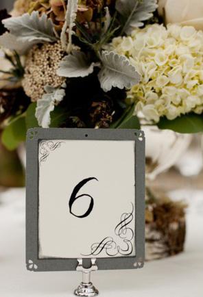 vintage-grey-table-number
