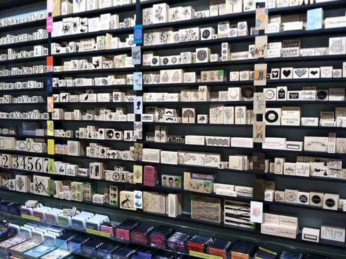 stamps-stationary-store-paper-source-NYC-soho-DIY-fun