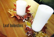 Leaf-bobeches-Fall-Decor-Candles-Leaves-glitter