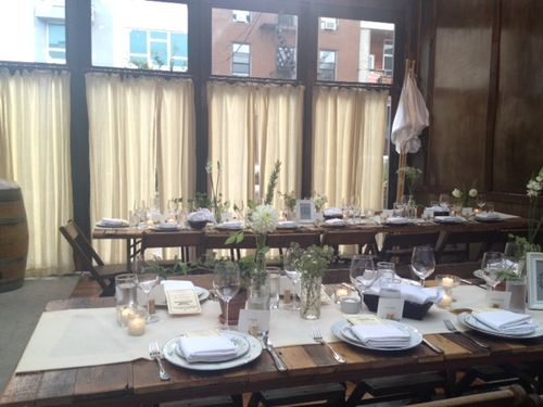 Brooklyn-Winery-Wedding-Rustic-Charming-Table-Top