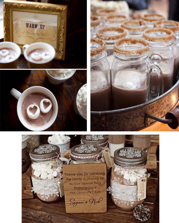 Winter Wonderland Wedding Ideas R P Scissors Blog
