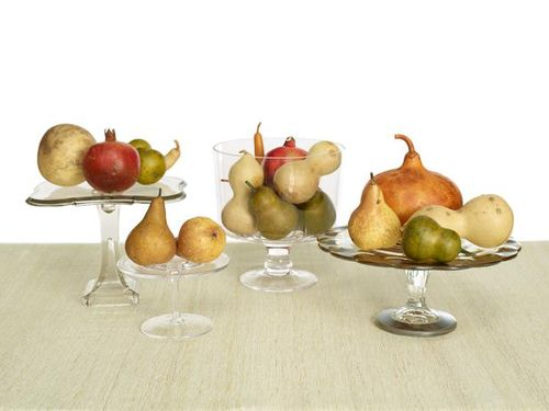Thanksgiving Centerpiece- Fruits_Gords